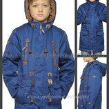 32-44, Детские демисезонные куртки. Парки для мальчиков, Куртка демисезонная, Детская куртка,