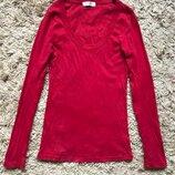 Реглан красный Sutherland Сша, размер С-М