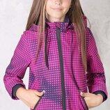 Легкая куртка, ветровка юнисекс, размеры 32-42, выбор расцветок