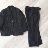 Нарядный деловой костюм джентельмен