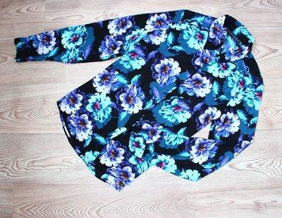 50496cff5653 Брендова блуза-сорочка жіноча Atmosphere Primark S Великобританія рубашка  женская