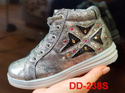 5efafe4f4 Детские демисезонные ботинки для девочки, весна-осень: 387 грн ...