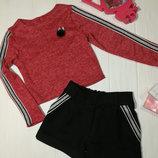 Модный комплект для девочек