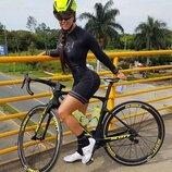 женские Вело шорты Odlo Athletic Clothing System