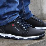 Кроссовки мужские - спортивные туфли львовского производства КЛС-27ч-2