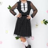 Школьное платье 128-158р.