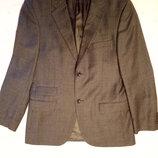 Пиджак мужской фирмы h&m р.40 наш 46 рост 180см
