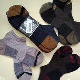 Носки комплект носков Timberland c махровой стелькой 42-45