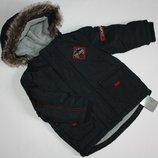 Классная куртка для мальчика 9-12 мес Early Days
