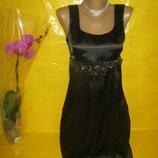 Очень красивое женское платье грудь 41 см от George Джордж рр 10