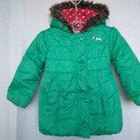 Продам демисезон куртка m&s indigo collection
