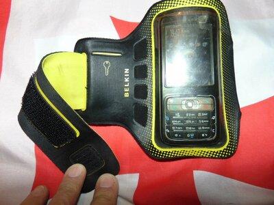 Спортивний фирменний защитний чехол для телефона .