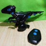 робот динозавр wow wee