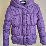 Красивая куртка на рост 152-158 см