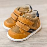 Ботинки детские р18-24. Новые весна, кроссовки, взуття, кросы, туфли