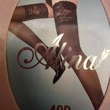 Распродажа Чулки женские на силиконовой липучке размер 3 и 4.
