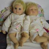Новая цена. Сладкие малыши Gotz кукла Didi Jacobsen