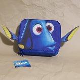 Ланчбокс Термосумка для завтраков 3D Disney Pixar Finding Dory в поисках Дори