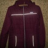 Классная куртка, курточка La Gear р.52-54
