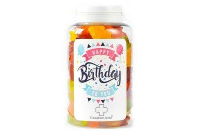 Конфеты на День Рождения