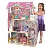 Кукольный домик Kidkraft Annabelle 65934