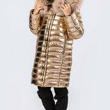 Детская зимняя куртка X-Woyz DT-8268