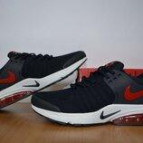 Кроссовки мужские Nike синие.