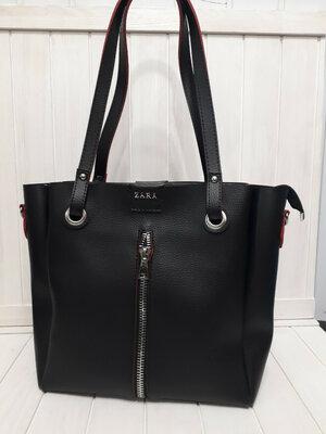 b570ea576b6b Женская Сумочка ZARA сумка экокожа. В расцветках.: 440 грн - сумки ...