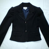 Школьная форма пиджак Лукас Lukas р.134 темно-синий школьный девочке