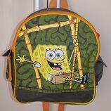 Детский рюкзак Spanch Bob