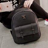 Женский рюкзак эко-кожа Trend 1056