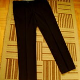 Tommy Hilfiger, 100% шерсть, брюки, оригинал, размер 56, L-XL.