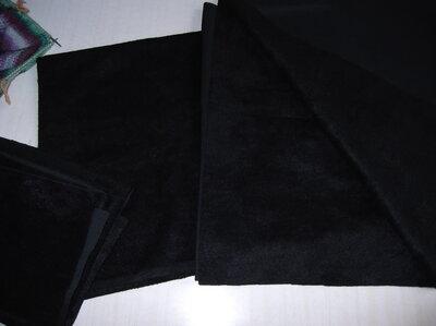 Ткань Плащёвка на флисе. Мерный лоскут.