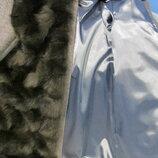 Соболь.новые шубы-пальто из соболя и кашемира.