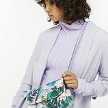сумочка в цветочный принт через плече ACCESSORIZE