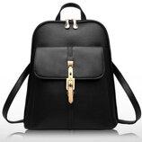 Стильный рюкзак сумка городского типа В Наличии