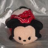 шикарная мягкая игрушка-пенал Дисней Цум цум Tsum Tsum Disney Сша оригинал