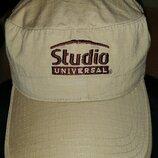 Кепка котоновая Studio Universal