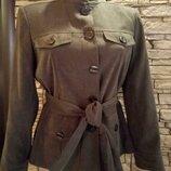Большой выбор верхней одежды жакет в стиле милитари 50-52 и 46-48р
