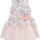 Нарядное платье Suzie Реджина для девочек 4-8 лет