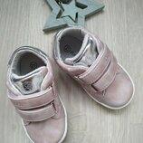 Демисезонные ботинки на девочку