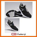 Фирменные кроссовки Kalenji 31-39 на резинке