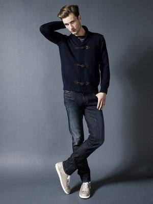 Мужские джинсы от известного бренда Gap. Американский дорогой бренд . Размер указан w 32 l 32, буду