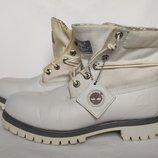 Ботинки Timberland Roll-Top. Размер 8М