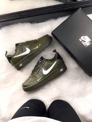Жіночі кросівки Nike Air Force  f703756eb8b26