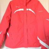 Жен.лыжная мембранная куртка от Columbia Omni-Tech