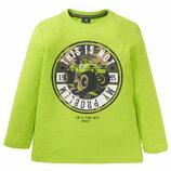 Школьный Реглан Kiki&Koko 104 кофта Монстртрак Monstertruck, Disney, Дисней, Германия