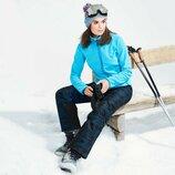 Р-Р 40 евро лыжные термобрюки,premium класса Тchibo,,германия