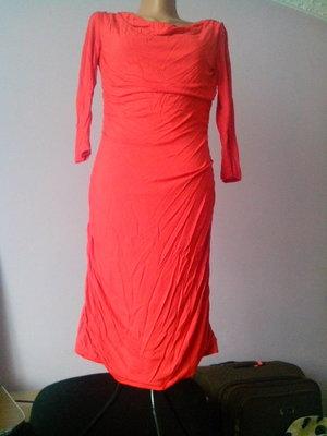 Стильное легкое вечернее платье La Redoute creation