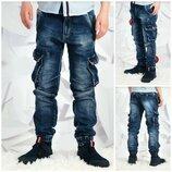 Стильные джинсовые брюки Ястреб, жатка.Р-ры 134-164. Польша. DOLA ELVIN . Новинка сезона
